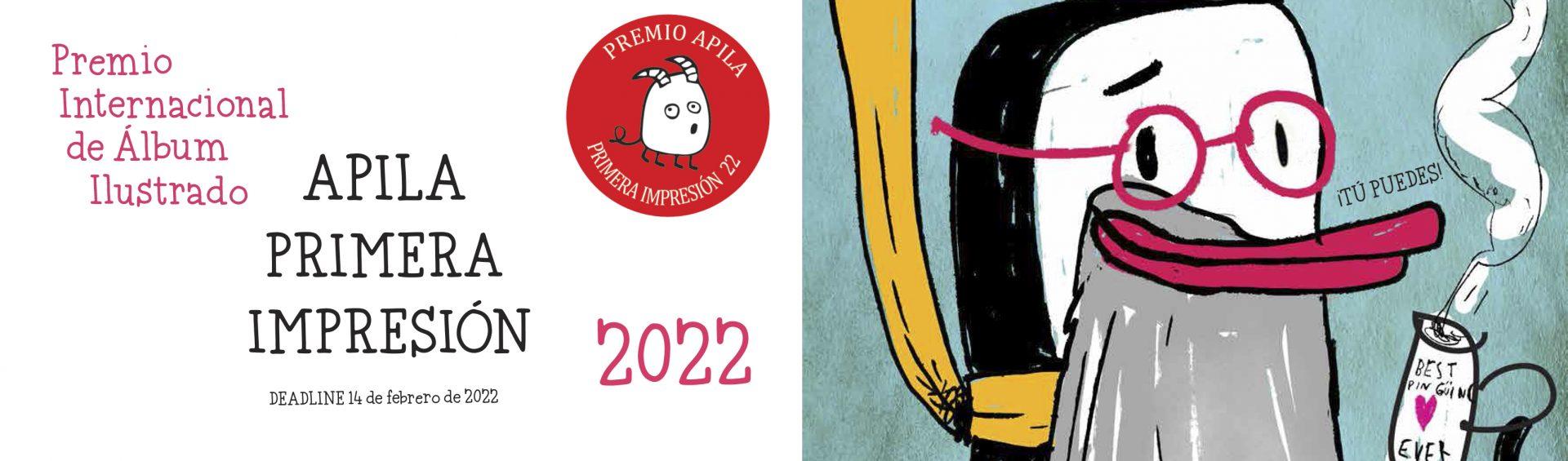 PREMIO APILA SLIDE 2022